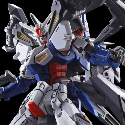 P Bandai HG 1/144 Gundam Geminass 01 & Assault Booster Bundle